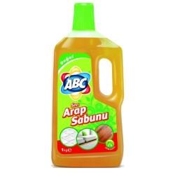 ABC DETERJAN - ABC ARAP SABUNU SIVI 1KG