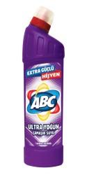 ABC DETERJAN - ABC Ç.SUYU ULTRA 810GR SİYAH İNCİ