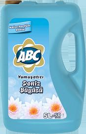 ABC SOFT 5LT DENİZ
