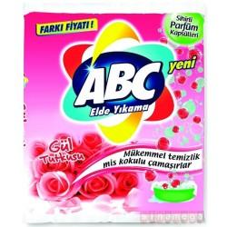 ABC DETERJAN - ABC TOZ 600GR TUTKU