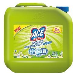 ACE - ACE POWER JEL 3KG LİMON BAHÇESİ
