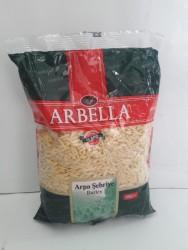ARBELLA - ARBELLA MAKARNA ARPA ŞEHRİYE 5 KG