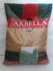 ARBELLA - ARBELLA MAKARNA İNCE KESME 5 KG