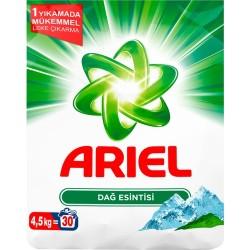ARİEL - ARİEL MATİK 4.5KG DAĞ ESİNTİSİ