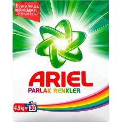 ARİEL - ARİEL MATİK 4.5KG PARLAK RENKLER