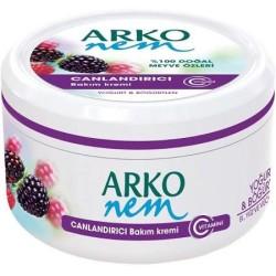 ARKO - ARKO KREM 150ML YOĞURT BÖĞÜRTLEN