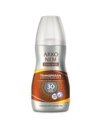 ARKO - ARKO NEM TRANSPARAN SPREY F30 150ML