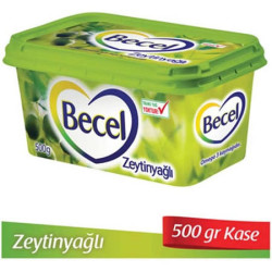SANA - BECEL 500GR ZEYTİNYAĞLI