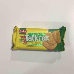 TORKU - TORKU TAKTRAK BAHARATLI 100GR KRAKER