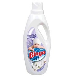 BİNGO - BİNGO SOFT 2KG SENSİTİVE