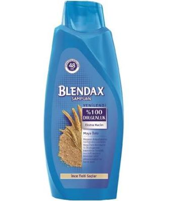 BLENDAX ŞP 600ML MAYA ÖZLÜ