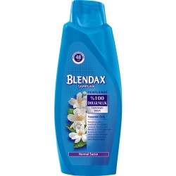 BLENDAX - BLENDAX ŞAMPUAN 550ML NORMAL SAÇLAR