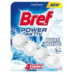 BREF - BREF POWER AKTİV PURE WHİTE 50GR