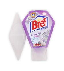 BREF - BREF WC JEL 100ML LAVANTA
