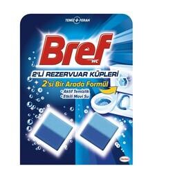 BREF - BREF WC TEMİZLEME KÜPLERİ