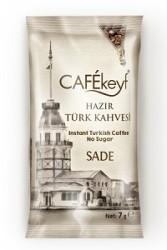 CAFEKEYF - CAFEKEYF KAHVE SADE 7GR