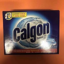 CALGON - CALGON TABLET 40LI