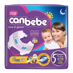 CANBEBE - CANBEBE JB COMFORT DRY NO:5 32Lİ