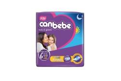 CANBEBE - CANBEBE JB EKSTRA LARGE 24LÜ