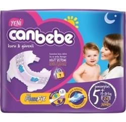 CANBEBE - CANBEBE JB JUNİOR PLUS 26LI