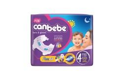 CANBEBE - CANBEBE JB MAXİ 40LI
