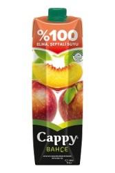 CAPPY - CAPPY 1LT %100 ELMA-ŞEFTALİ