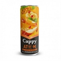 CAPPY - CAPPY KUTU ATOM