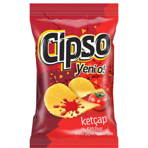 Cipso Super Ketcap Cips Cipso