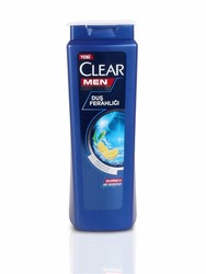 CLEAR - CLEAR ŞP 500ML MEN DUŞ FERAHLIĞI
