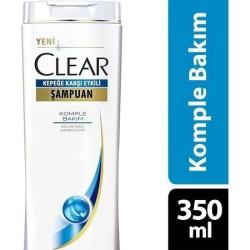 CLEAR - CLEAR ŞP 550ML KOMPLE BK KEPEĞE KARŞI