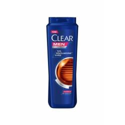 CLEAR - CLEAR ŞP 550ML MEN SAÇ DÖK.KARŞI