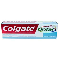 COLGATE - COLGATE DM 125ML TOTAL 12 NANE