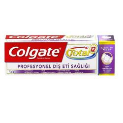 COLGATE - COLGATE DM 75ML DİŞ ETİ SAĞLIĞI