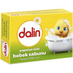 DALİN - DALİN BEBE SABUNU 100GR PAPATYA