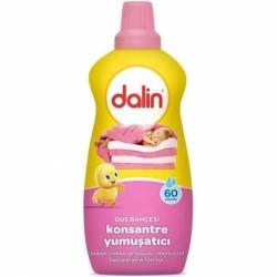 Dalin - DALİN KONSANTRE 1,5LT SOFT / HASSAS CİLT