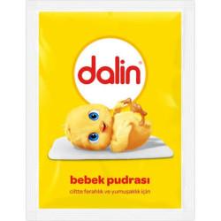 DALİN - DALİN PUDRA ZARF