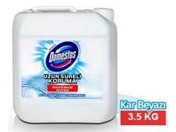 DOMESTOS - DOMESTOS 3.5LT KAR BEYAZI