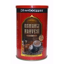 MEHMET EFENDİ - DR COFFEE OSMANLI KAHVESİ TENEKE 250GR