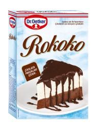 DR OETKER - DR OETKER ROKOKO TOZ KARIŞIMI 188GR