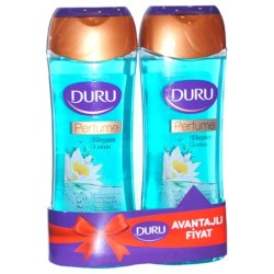 DURU - DURU DUŞ 500ML+500 ELEGAN LOTUS