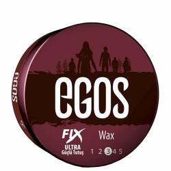 EGOS - EGOS 100ML WAX ÇOK SERT