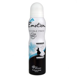 emotion - EMOTİON DEO 150ML BLACK&WHİTE
