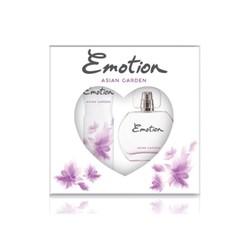 emotion - EMOTİON EDT 50ML KOFRE+150ML DEO ASİAN GARDEN