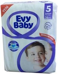 EVYBABY - EVY BABY JB JUNİOR 28Li
