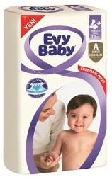 EVYBABY - EVY BABY JB MAXİ PLUS NO:4+