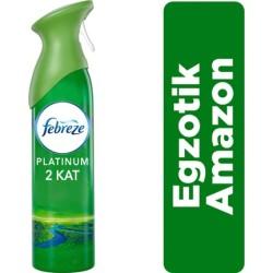 FEBREZE - FEBREZE AER PLT AMAZON 300ML