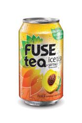 FUSE TEA - FUSE TEA KUTU ŞEFTALİ