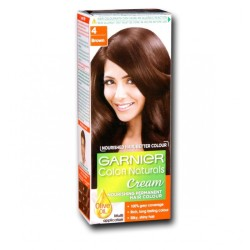 GARNİER - GARNİER NATUREL NO:4 KAHVE