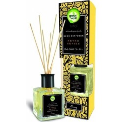 green world - GREEN WORLD BAMBU ÇUBUK 100ML LUXURY