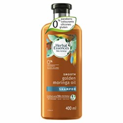 Head&Shoulders - HERBAL ESS 400ML GOLDEN MORINGA